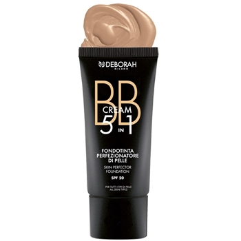 DEBORAH BB Cream 5 in 1 Nº 03 Sand