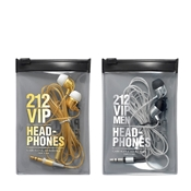 REGALO HEAD-PHONES 212 de Carolina Herrera