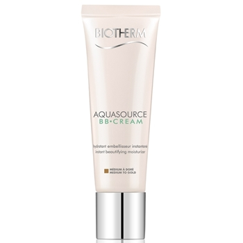 BIOTHERM Aquasource BB Cream 30 ml Medio-Dorado