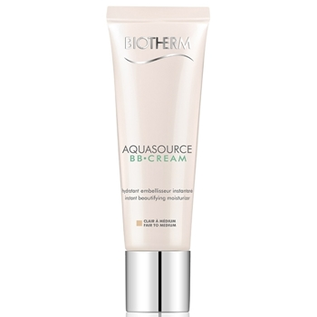 BIOTHERM Aquasource BB Cream 30 ml Claro-Beige