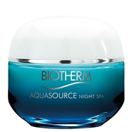 Aquasource Night Spa de BIOTHERM