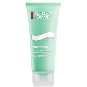 BIOTHERM HOMME AQUAPOWER GEL LIMPIADOR 125 ml