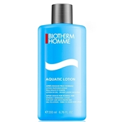 Aquatic Lotion de Biotherm Homme