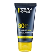 Fluide Visage UV Defense Sport SPF 30 de BIOTHERM HOMME