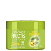 Cera Brillo de Fructis