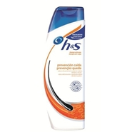 Champú Anticaspa Prevención Caída de H&S