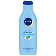 After Sun Loción Hidratante de NIVEA
