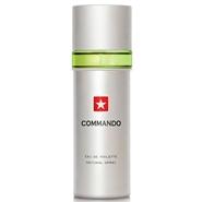 Commando de New Brand