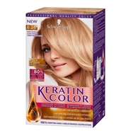 Keratin Color Nº 8.34 Rubio Soleado de KERATIN COLOR
