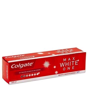 Max White One Dentífrico de Colgate