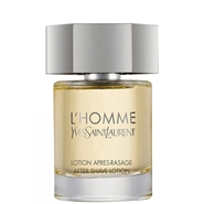 L'Homme After Shave Loción de Yves Saint Laurent
