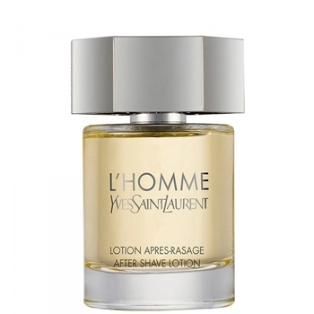 Yves Saint Laurent L'Homme After Shave Loción 100 ml