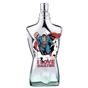 LE MALE SUPERMAN de Jean Paul Gaultier