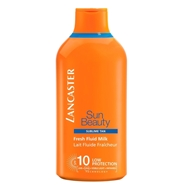 Sun Beauty Sublime Tan Fresh Fluid Milk SPF10 de LANCASTER