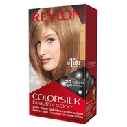 COLORSILK Beautiful Color Nº 61 Rubio Oscuro de Revlon