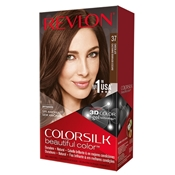 COLORSILK Beautiful Color Nº 37 Chocolate de REVLON