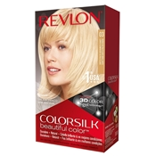 COLORSILK Beautiful Color Nº 03 Rubio Ultra Claro Brillante de REVLON