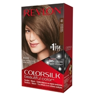 COLORSILK Beautiful Color Nº 41 Castaño Medio de Revlon