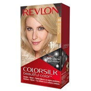 COLORSILK Beautiful Color Nº 80 Rubio Claro Cenizo de REVLON