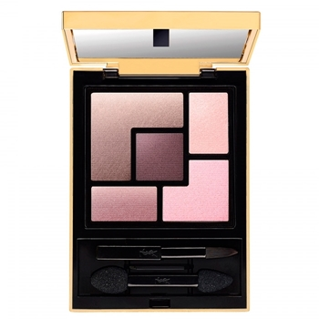 Yves Saint Laurent Couture Palette Nº 07 Parisienne