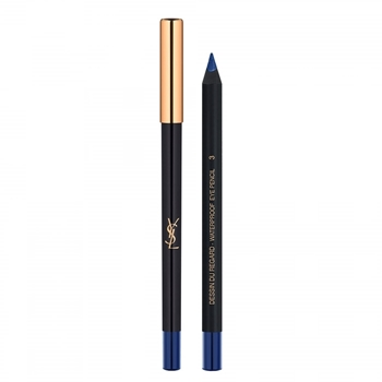 Yves Saint Laurent Dessin du Regard Waterproof Nº 03 Bleu Impatient
