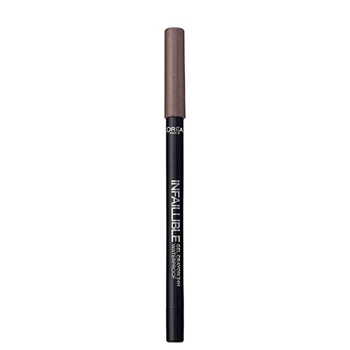 L'Oréal Infallible Gel Crayon Nº 04 Taupe Of The World