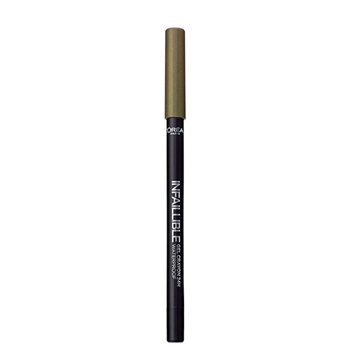 L'Oréal Infallible Gel Crayon Nº 08 Rest In Kaki