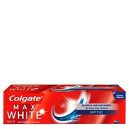 Max White One Optic Dentífrico de Colgate