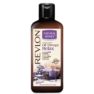 Oil Therapy Relax Gel Ducha  de Natural Honey