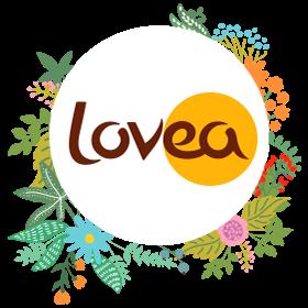 LOVEA: Comprar productos cosmética 95% origen natural