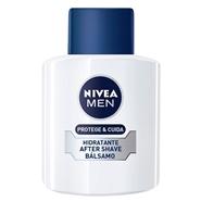 Protege & Cuida Hidratante After Shave Bálsamo de NIVEA MEN
