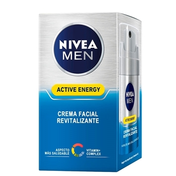 Active Energy Crema Facial Revitalizante de NIVEA MEN