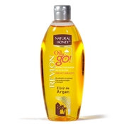 Elixir de Argan Oil & Go ! de Natural Honey