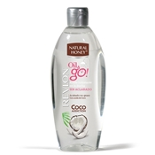 Coco Addiction Oil & Go ! de Natural Honey