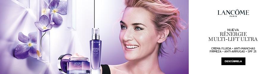 LANCÔME perfumes, maquillaje y cremas al mejor precio. Comprar Paco Perfumerías