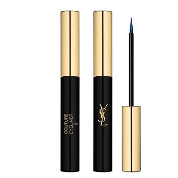 Yves Saint Laurent Couture Eyeliner Nº 02 Bleu Iconique Satiné