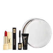 REGALO MINI NECESER + 3 MINITALLAS de Yves Saint Laurent