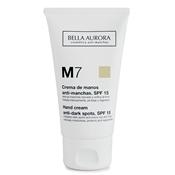 M7 Crema de Manos Anti-Manchas de Bella Aurora