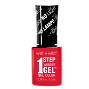 Esmalte de Uñas 1 Step WonderGel Nail Color de Wet N Wild