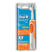 Vitality CrossAction Cepillo Eléctrico de Oral-B