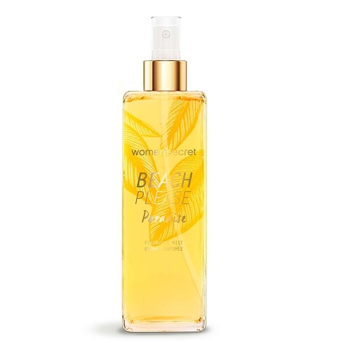 ce49e4aab Women s Secret Body Mist Paradise 250 ml Vaporizador