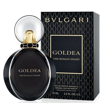Goldea The Roman Night de Bulgari