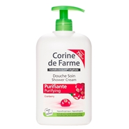 Shower Cream Purifying Cranberry de Corine de Farme