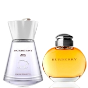 Pack Baby Touch + FOR WOMEN de Burberry