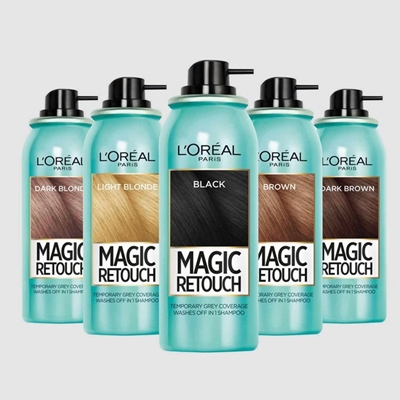 L'OREAL MAGIC RETOUCH // Comprar Productos Baratos