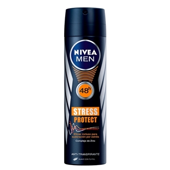 Stress Protect Desodorante Spray de NIVEA MEN