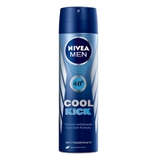 Cool Kick Desodorante Spray de NIVEA MEN