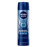 Cool Kick Desodorante Spray de NIVEA MEN