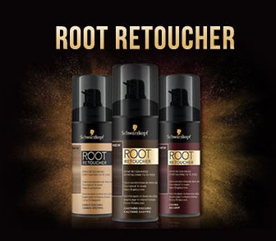 Root Retoucher Schwarzkopf // Comprar Productos Baratos