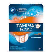 PEARL Super Plus de TAMPAX